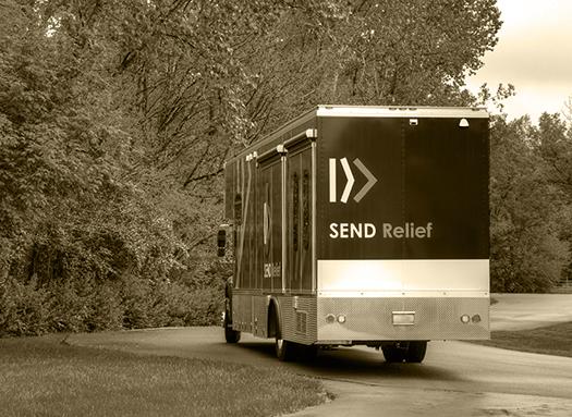 Mobile Unit, Mobile Medical, Mobile Lab- Lifeline Mobile, Inc
